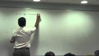 Company Accounts Lecture 1(2)