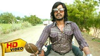 Mundasupatti | Tamil Movie | Scenes | Clips | Comedy | Songs | Ramdoss chases Vishnu-Kaali Venkat