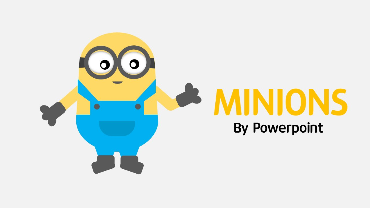 8 Video Cara Membuat Gambar Kartun Di PowerPoint – Puter 1001