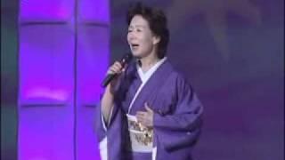日本クラウン 八木春子 「大和路恋歌」