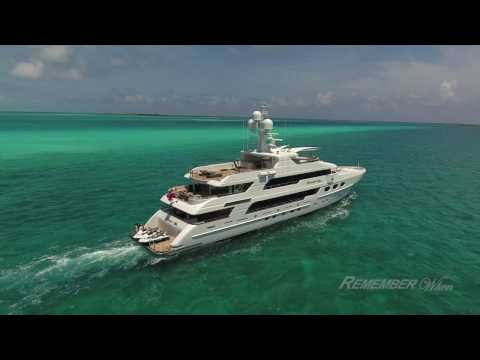 Charter Yacht Remember When - enjoy all the yacht has to offer