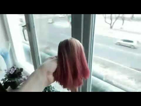 Как сделать краску для кукольных волос. + Как правильно красить волосы куклы.