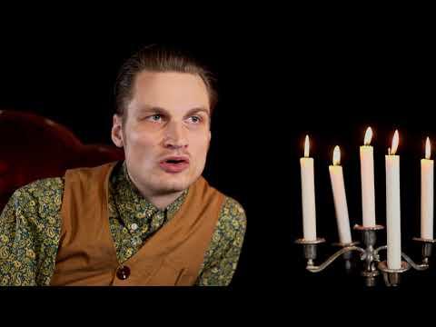 Bror Gunnar Jansson - Vad har du i påsen? #18