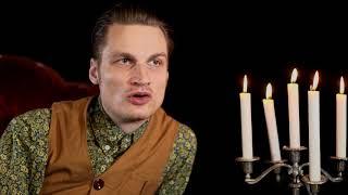 Bror Gunnar Jansson Vad har du i påsen