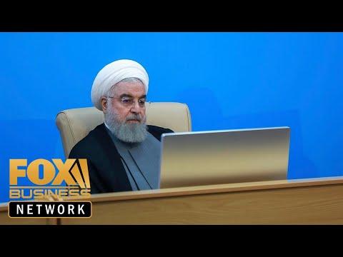 Iran threatens retaliation after UK seize Iranian oil tanker