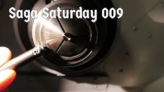 3D Machining a Pen - Saga Saturday 009