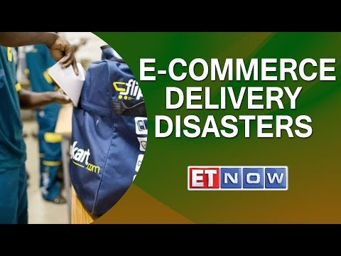 E-commerce Delivery Disasters: Goof-Ups In Product Delivery