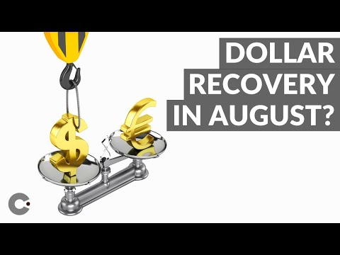 Forex Forecast August 2020 | EUR USD JPY GBP Analysis