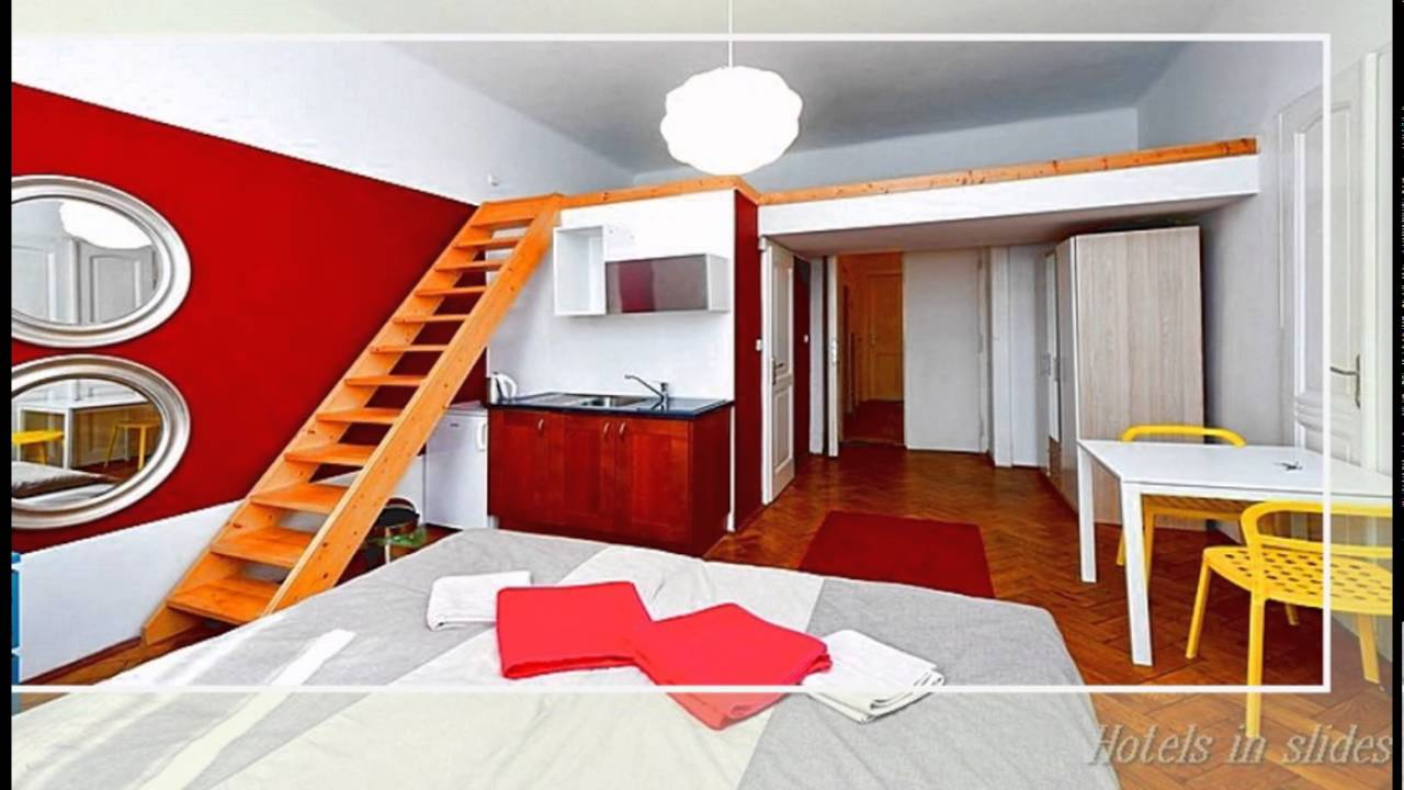 Budget Apartment Prague Czech Republic