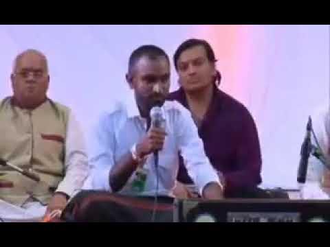 Gadhavi nankubhai bhadra