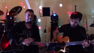 Baixar Cleber Pereira - Love Ain't No Stranger (Whitesnake)