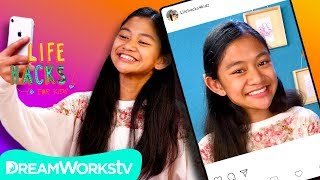 Instagram Hacks | LIFE HACKS FOR KIDS