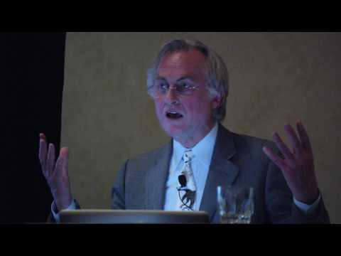 'There is grandeur in this view of life' by Richard Dawkins, AAI 2009