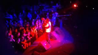 HOCICO - Tiempos de Furia. Live 29.03.13