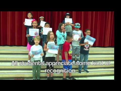 Pachappa Elementary School Awards Ceremony