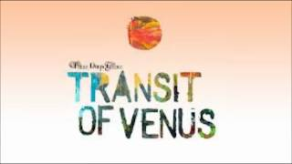 Обложка Three Days Grace Unbreakable Heart Transit Of Venus