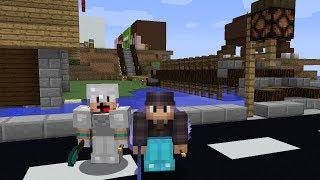 Minecraft Z Tritsusem