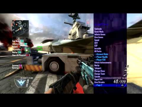 Release - [LEAKED] Bo2 Jiggy v4 2 Mod Menu Source Code + Free
