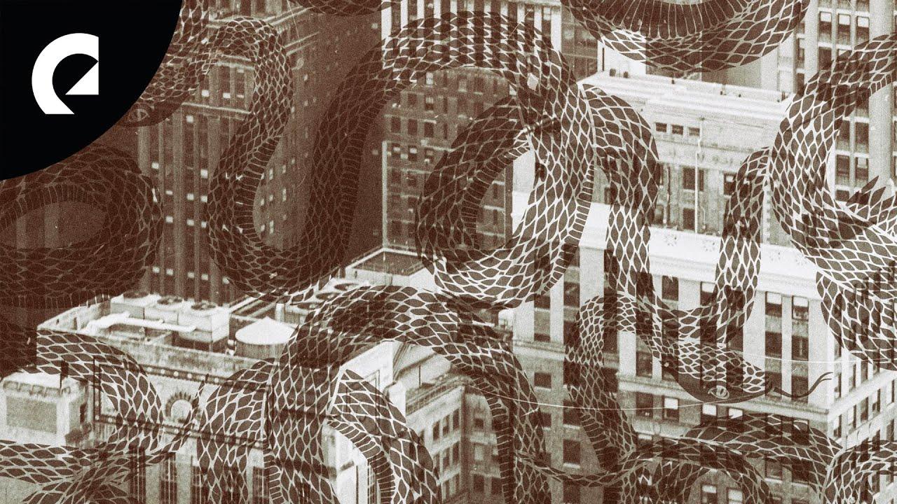 Snake City ft. Pandaraps, Xavy Rusan - City of Mine