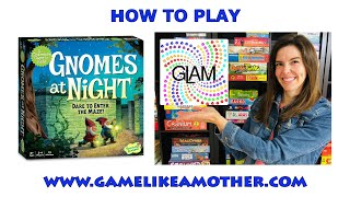 How to Play Gnomes at Night