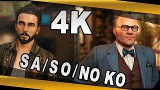 Hitman (PC) - 4K Gameplay - Episode 4 - Club 27 - Bangkok - Silent Assassin, SO, NO KO