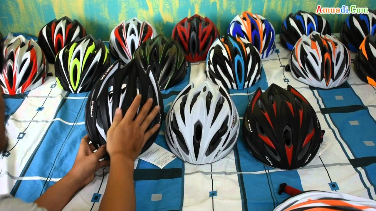 [Amuadi.Com] Mũ Nón Bảo Hiểm Xe Đạp FORNIX PRO-X1