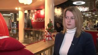Студенты SWISSAM о программе Postgraduate International Hospitality Management