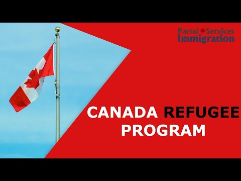 Canada Refugee Program | Canada Immigration