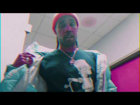 Reese LAFLARE - Drip Like That (Official Video)