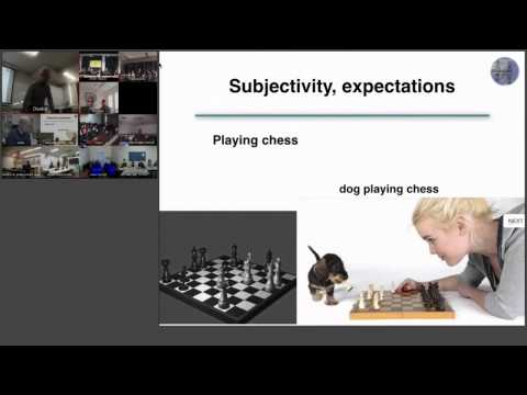 ShanghAI Lectures 2014 – Lecture 1: Intelligence Things can be seen differently