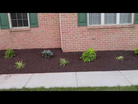 East Berlin landscaping contractor - Ryan's Landscaping 717-732-4074