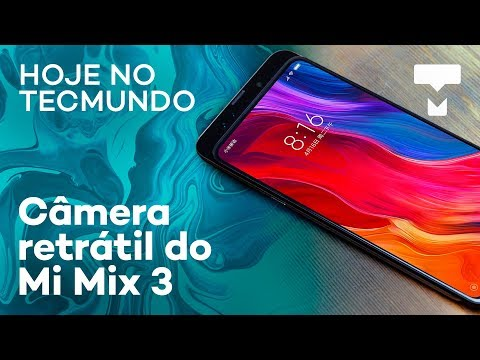 10 anos do Chrome, Pixel 3 XL, iPhone XS, Mi Mix 3 e mais - Hoje no TecMundo