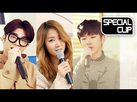 [Special Clip] SoYou(소유), Giriboy(기리보이) _ Pillow(팔베개) (Feat. KIHYUN(기현)) [ENG SUB]