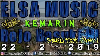 KEMARIN ELSA MUSIC VERSION IN SEPUTIH RAMAN
