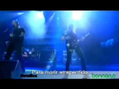 Metallica - The unforgiven (Subtitulado En Español)