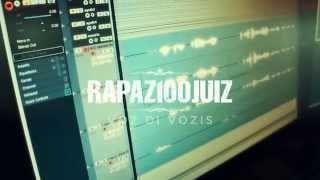Rapaz100Juiz - VOZ DI VOZIS EPISODE #04