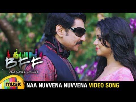 naa-nuvvena-nuvvena-video-song-|-best-friends-forever-telugu-movie-|-surabhi-|-mango-music