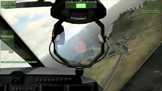 Arma 2 Free gameplay español (HD) - Primeras impresiones