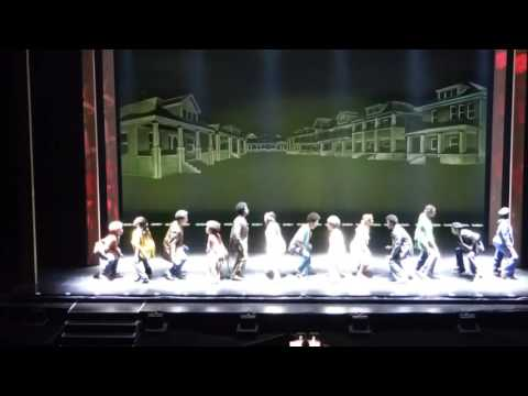 Motown the Musical - The Legacy of Berry Gordy - 2015