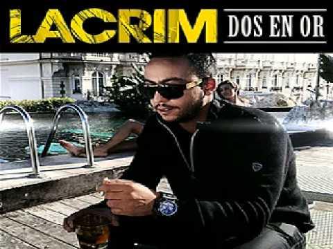 Lacrim - Dos En Or Instrumental