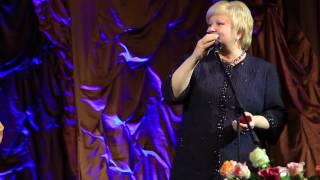 Musiqali Komediya teatri-yilda Irina Doroninoj yilligini (may 2014) - original video