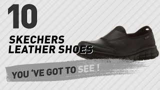 Skechers Leather Shoes // Popular Searches 2017