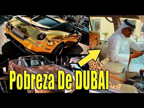 POBREZA EN DUBAI
