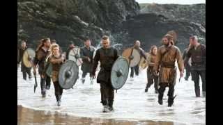 Vikings OST Wardruna Heimta Thurs