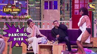 Sultan In Kapil's Mohalla