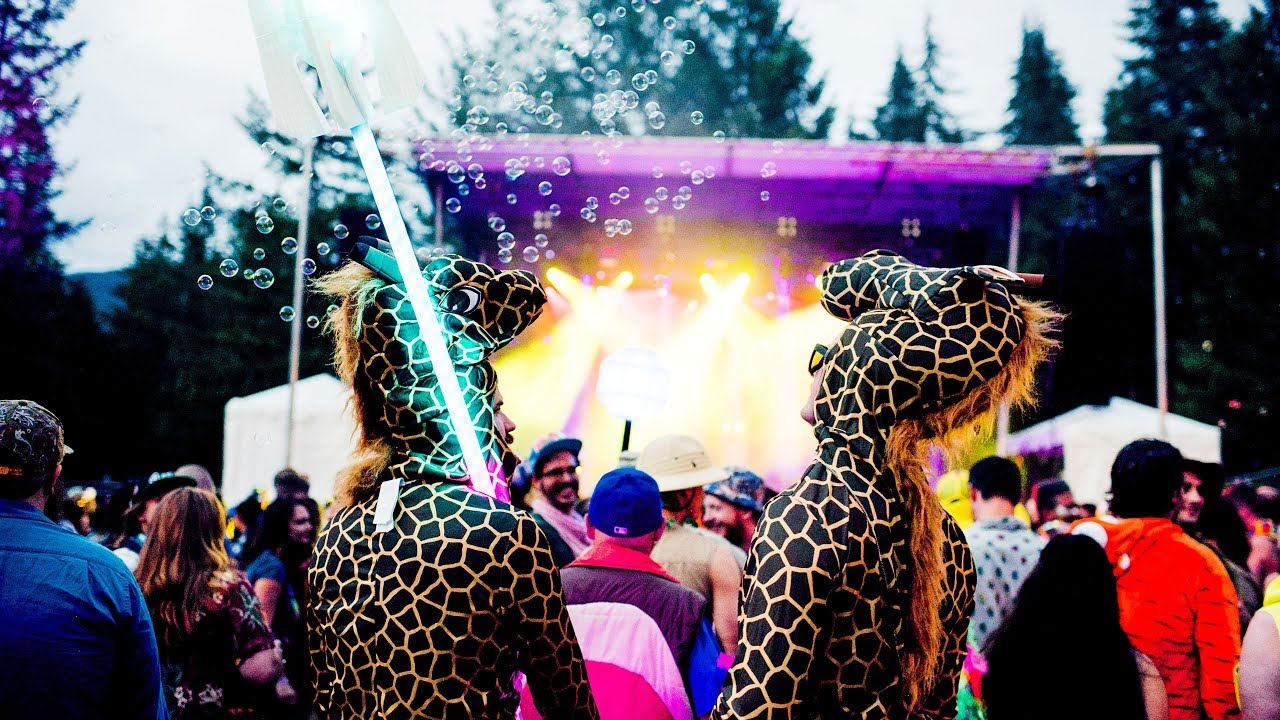 Washington State Events September 2020.Top 15 Music Festivals In Washington To Keep You Dancing All