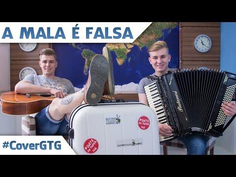 Felipe Araújo - A mala é falsa  Gustavo Toledo e Gabriel