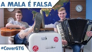 Baixar Felipe Araújo - A mala é falsa (Cover Gustavo Toledo e Gabriel)