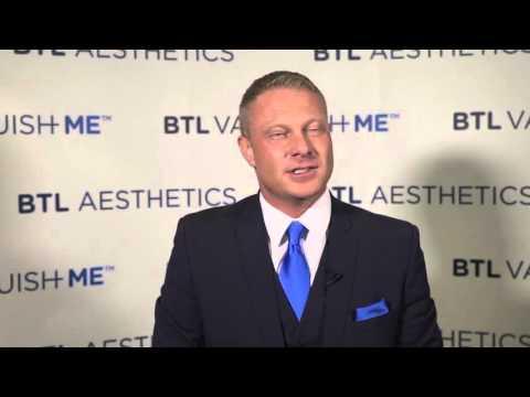 BTL Launch Vanquish ME with DSL Consulting Ltd