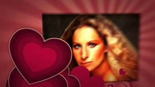BARBRA STREISAND  speak to me of love